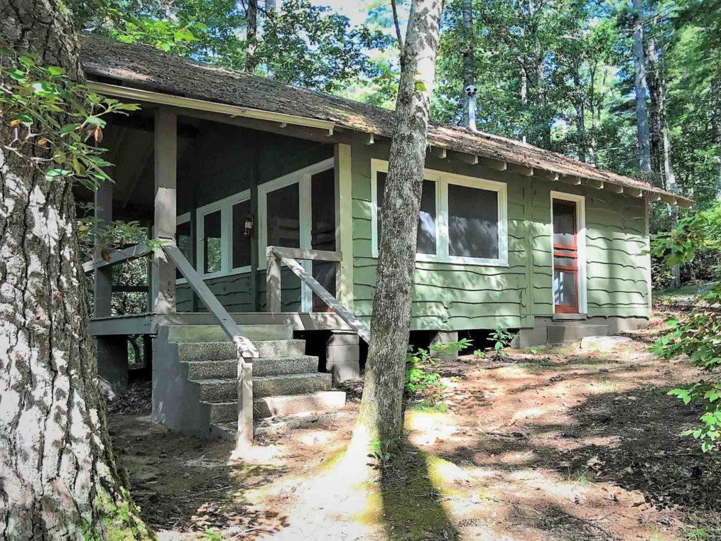 Chalet Cabin at Kanuga